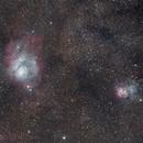 M8-M20-M21 2016+2017,                                Stefano Franzoni