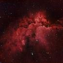 NGC7380 HaRGB,                                SJK