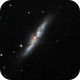 Bode's and Cigar Galaxies (M81 & M82),                                Michele Vonci