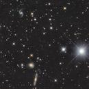 NGC 678, 680, 691, 697, and IC 167,                                Dave B