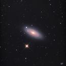 NGC 2841,                                Bruno Monteleone