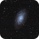 M33,                                Astrowood