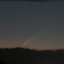 Cometa Neowise F3,                                antoniogiudici