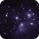 Pleiades,                                PapaMcEuin