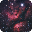 Heart of Cygnus,                                Boommutt