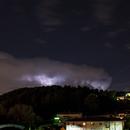Storm and Stars,                                Andrea Pistocchini - pisto92