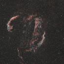 Late Veil Nebula,                                David