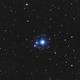NGC 6543-Cat's Eye Nebula,                                Paul Schuberth