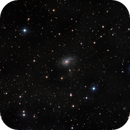 NGC 771, NGC 770 (Arp 78) some tidal stream and very faint dust,                                Fritz