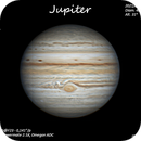 Jupiter - 2021/9/1,                                Baron