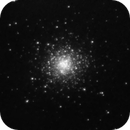 """""""Yet another ball ?,  you decide - NGC 6229"""",                                carl0s"""