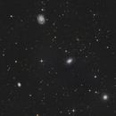 NGC 3684,                                pirx13