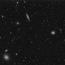 NGC 3972 and friends,                                Dan Wilson