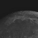 Moon, North Pole, April 24, 2021,                                Ennio Rainaldi