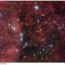 NGC6914,                                Lukasz Socha