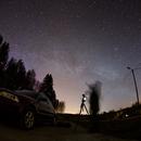 Cassiopeia Meteor,                                Samuli Ikäheimo