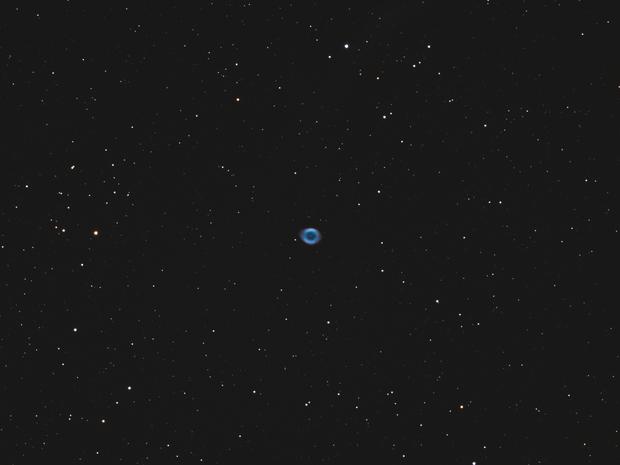 M57,                                Feichen