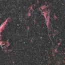 NGC 6992,                                jelisa