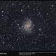 NGC6946,                                Станция Албирео