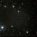 Southern Pleiades,                                Chris Ryan