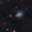NGC 1333,                                Giosi Amante