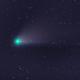 Full Moon Comet,                                PJ Mahany