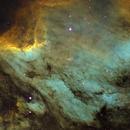 Pelican Nebula SHO,                                Wembley2000