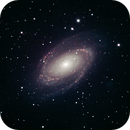 L-eNhanced Messier 81,                                James Muehlner