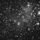 Melotte 15. Unguided.,                                Juan Pablo (Observatorio JuPiTeR)
