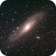M31 -  January  2020,                                Ingo Kallenbach
