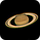 Saturn at Opposition,                                Connolly33