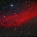 NGC1499,                                Jürgen Eggenberger