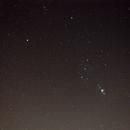 Orione - 14 gennaio 2013,                                Giuseppe Nicosia
