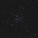 Messier 36,                                Josef Büchsenmeister