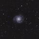 M74 - The Phantom Galaxy,                                Kurt Zeppetello