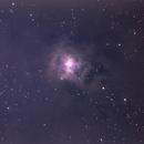 Iris Nebula NGC 7023,                                AcmeAstro