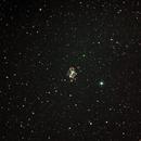 NGC 5189 Espiral planetary Nebula S  26-03-2021  (Crop),                                Wagner