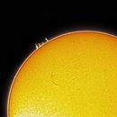 Sun Detail 20170705,                                Jose Carballada