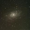 Galassia del triangolo (M33),                                ivanbusso