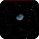 NGC 6781 Planetary Nebula,                                AlBroxton
