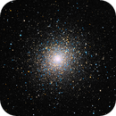 Globular Cluster M5,                                equinoxx