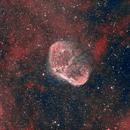 NGC6888,                                stevewinston