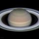 Saturn - 2016/06/10,                                Chappel Astro