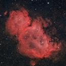Soul Nebula,                                Amir H. Abolfath