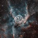NGC 2359 - 2018,                                Gary Imm