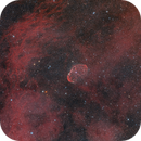 NGC6888,                                Zdenek Vojc