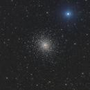 Messier 5,                                Alex Woronow