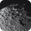 Moretus & Clavius. Moon 02.05.2019.,                                Sergei Sankov