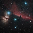 Horsehead Nebula (Rudresh Agarwal),                                Rudresh Agarwal