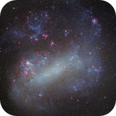 Large Magellanic Cloud,                                Stefan Westphal